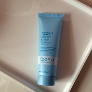 Kebelo Clarifying Shampoo