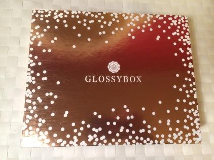 glossyboxdecember