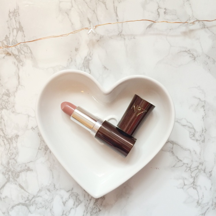 boots no7 moisture drench lipstick honeybloom