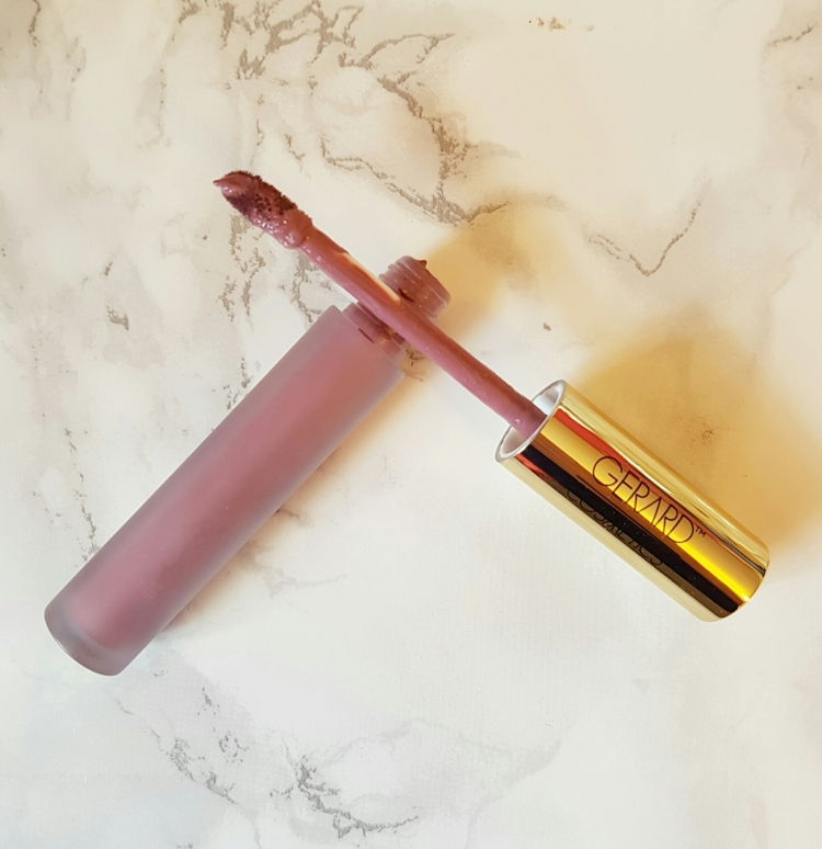 gerard cosmetics liquid lipstick ecstacy (4)