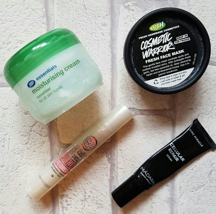 may empties skincare product reviews sophies beauty on a budget