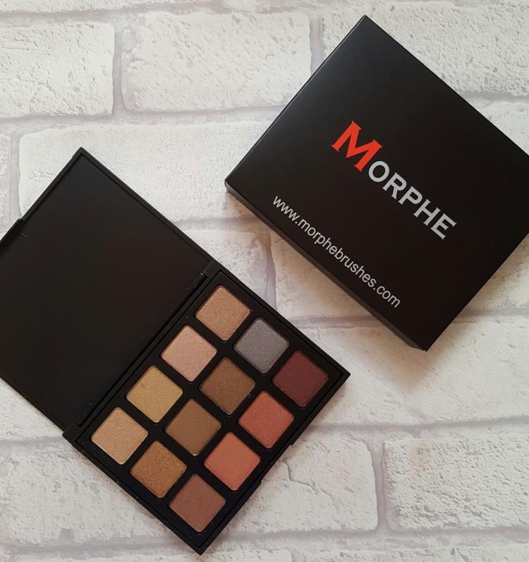 morphe brushes 12s palette