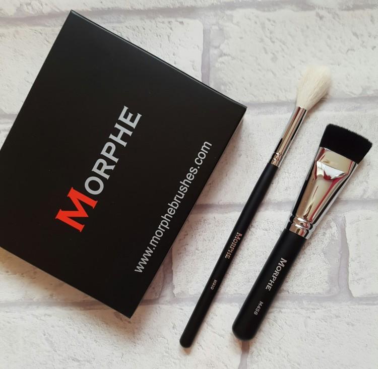 morphe brushes haul pic
