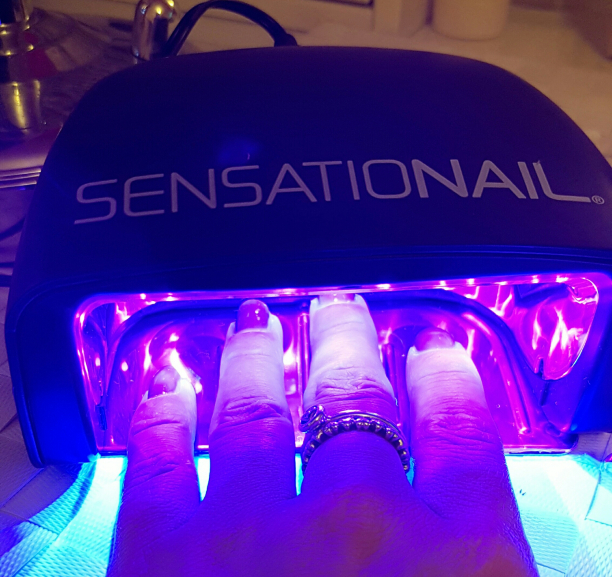 sensationail polish to gel transformer lamp.jpeg