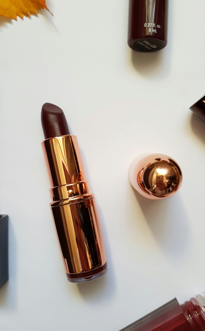 autumn lip edit makeup revolution rose gold.jpg