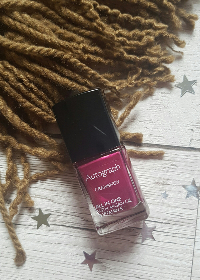 autograph nail varnish cranberry.jpg