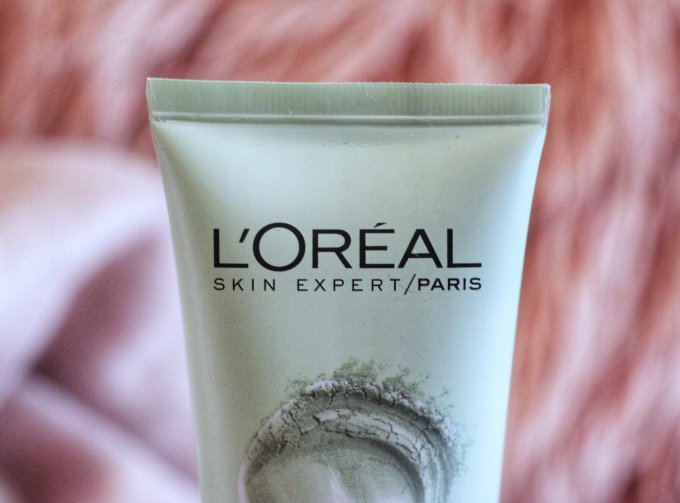 Loreal Pure Clay Cleanser Packaging.jpeg