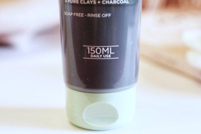 L'oreal Pure Clay Detox Wash Review.jpeg