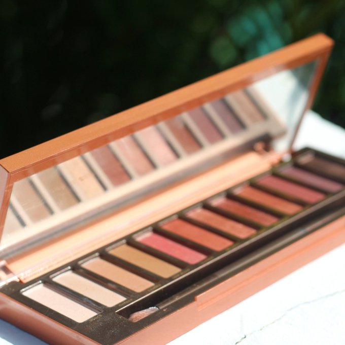 Urban Decay Naked Heat Palette September Favourites.jpeg