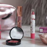 Cruelty Free and Nutritional Makeup: Four picks from The Beauty Crop