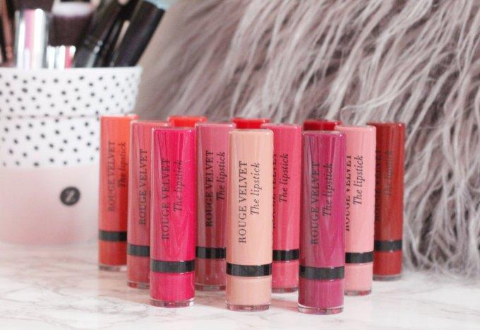 Bourjois Rouge Velvet Lipstick.jpeg