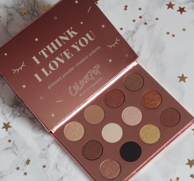 ColourPop I Think I Love You.jpeg