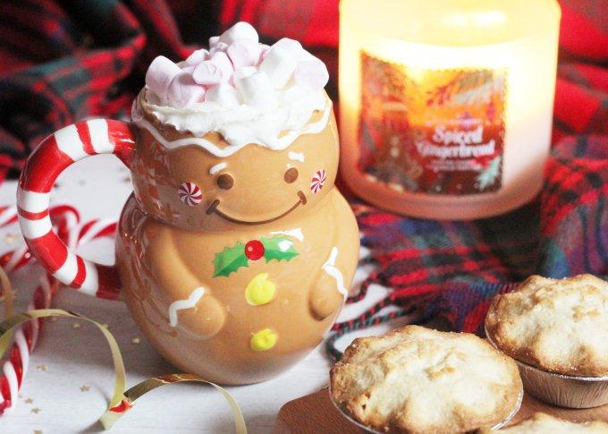 Cosy Christmas Ttreats