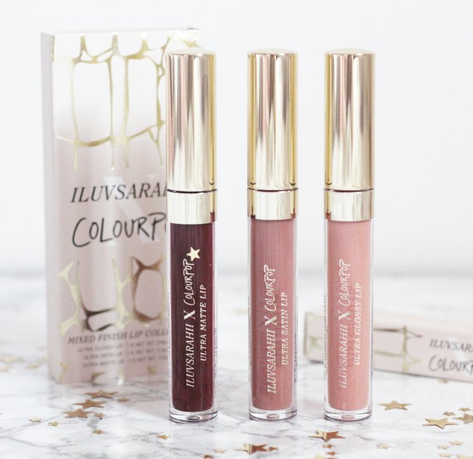 ColourPop x Iluvsarah collab lipsticks.jpeg